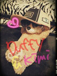 kimi♥Duffy