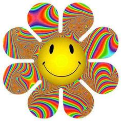 going bright & smiling when you feel down can alter the course of your day....so i'm sending you a very bright smiley :)