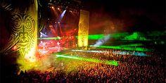 Music Festivals USA