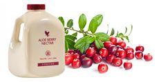 Aloe Berry Nectar al mirtillo palustre e succo di mela, la bevanda della Forever Living che eccelle tra gli esperti di benessere e guarigione naturale.
