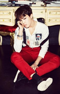 #BTS 'War Of Hormone' Concept Photo #JIMIN
