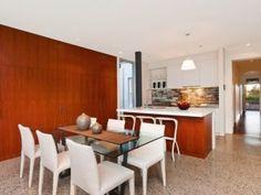 Miele kitchen, grand period home