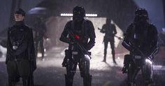 'Rogue One: una historia de Star Wars' de tropiezo en tropiezo hasta la victoria final
