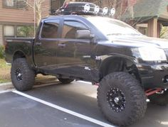 "Image detail for -2004 Nissan Titan Crew Cab ""No Fear Titan"" - Duluth, GA owned by ..."