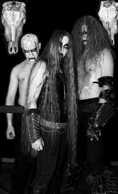 Darkened Nocturn