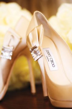 Jimmy Choo Bridal Shoes - BRIDES OF ADELAIDE