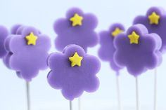 LSP lollipops from Nerdy Nummies