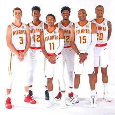 fellas clean up nicely. & & & & & The post Atlanta Hawks: fellas clean up nicely. & & & & & appeared first on Raw Chili. Basketball Leagues, Basketball Players, Nba Eastern Conference, John Collins, Nba League, Sports Uniforms, Nba Stars, Basket Ball, Atlanta Falcons