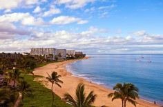 Ka'anapali Beach travel picture, photo image, and wallpaper, Ka'anapali Beach holiday 2014, Ka'anapali Beach hot holiday place