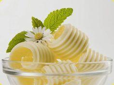 Il segreto per un'ottima crema al burro.