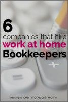 This is a list of legitimate companies that regularly hire people with bookkeepi.This is a list of legitimate companies that regularly hire people with bookkeeping and accounting experience to work from home. Source by winterRainy. Bookkeeping And Accounting, Accounting Jobs, Bookkeeping Business, Online Bookkeeping, Accounting Training, Work From Home Moms, Make Money From Home, Way To Make Money, Der Computer
