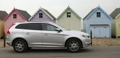 The holiday where we road tested a #Volvo #XC60