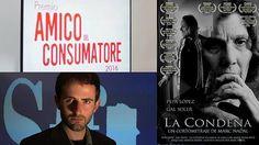 La condena gana el Premio Migliore Cortometraggio sulla Legalità en el festival Internacional Premio Amico del Consumatore Edizione 2016 en Roma!! #dailypic #follow #photooftheday #fun #love #instadaily #igers #igersoftheday #me #instagramhub #instamood #bestoftheday #picoftheday #instagood ago #photowall #bestpic #picoftheday #photooftheday #photowall #cortometraje #pelicula #film #cine #movie #shortfilm #filmmaker #amazing #cinema #video #actor