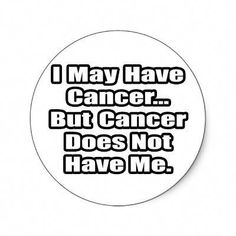 Cancer Fighter Quote by cancerinspiration Cancer Humor, Cancer Quotes, Cancer Facts, Endometrial Cancer, Prostate Cancer, Fighter Quotes, Im A Survivor, Cancer Fighter, Beat Cancer