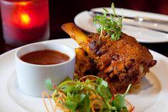 Barrah Lamb Shank National Dish, Lamb Shanks, The Dish, Menu, Dishes, Food, Menu Board Design, Meal, Leg Of Lamb Marinade