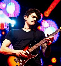 """When you're dreaming with a broken heart the giving up is the hardest part"" -John Mayer"
