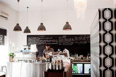 Elixir Coffee, Nedlands
