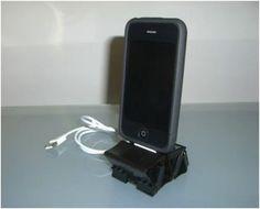 Complex Smart Phone Dock