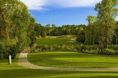 Beautiful golf course in Fairhope, Alabama.  #vacation #golf #golfing #beautifulgolfcourses