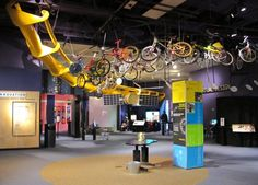Tech Innovation Museum (San Jose)