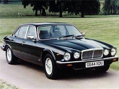 Jaguar XJ6/XJ12
