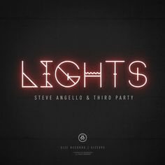 Creative Album, Cover, Steve, Angello, and - image ideas & inspiration on Designspiration Typography Letters, Typography Logo, Typography Design, Steve Angello, Dragons Online, Beautiful Lettering, Album Cover Design, Best Albums, Creative Inspiration
