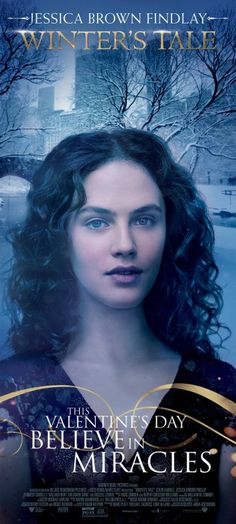 Winter's Tale Movie Poster - Internet Movie Poster Awards Gallery