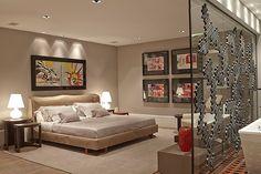 54 quartos lindos de CASA COR 2014 - Casa