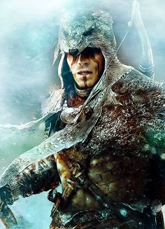 Assassin's Creed art #AssassinscreedIII #AssassinsCreed3 Para más información sobre #Videojuegos, Suscríbete a nuestra página web: http://legiondejugadores.com/ y síguenos en Twitter https://twitter.com/LegionJugadores