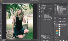 New Coffee Break Course: Build a Custom Colour Toning Action