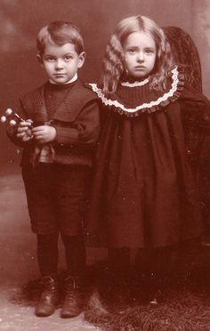 Public Domain - Vintage Post Card | by takeabreak