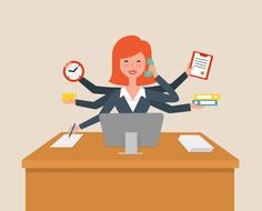 Less Multi-Tasking, better Productivity, more Love? Women are renowned to be great multi-taskers. Work at home mums are undeniably one of the groups of mums who need this skill the most.. read more..