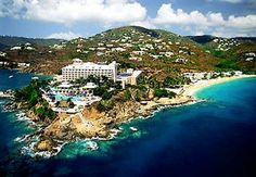 st thomas us virgin islands frenchman's reef | Marriott Frenchman's Reef Pictures - St Thomas Accommodation