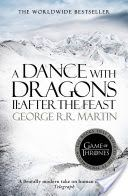 Books Type PDF A Dance With Dragons  Part 2 After The Feast  A Song of Ice and Fire  Book 5  (PDF, ePub, Mobi) by George R.R. Martin Online Full Collection