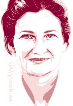 Simone Veil Famous INFJ