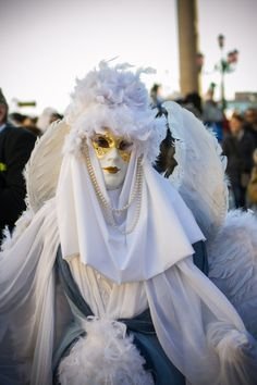 Venice Carnival 2013 by Gianni Lovece on 500px
