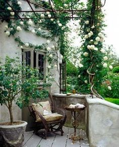 Romantic outdoor by Lovelylovely