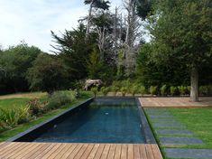 Couleur d'eau piscine : revêtement et peinture Santa Cecilia, Fixer Upper, Images, Outdoor Decor, Decorating, Home Decor, Google, Gardens, Pool Paint