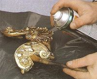 Restaurata: Secretos de Taller. Limpieza de bronces