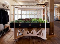Noma FoodLab by 3XN  published in: Design, Restaurants/Bars, Gastronomy By Tina Komninou, 25 April 2012