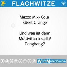 Flachwitze #259 - Gangbang