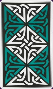 Robin Wood Tarot - Easy for beginners and tarot newcomers to use with its Rider-Waite foundation, Robin Wood's self-titled Tarot deck is also rich in Pagan symbolism. The illustrations in this popular deck are attractive, and brightly but not harshly coloured.