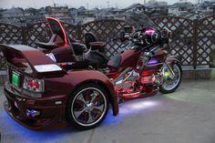 From Vegas Motorcycles in Japan