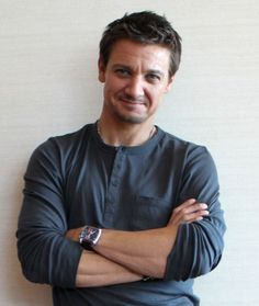 Top rated - renner 2012 - The delicious Jeremy Renner