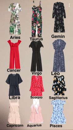Life, Death and Gemini Horoscope – Horoscopes & Astrology Zodiac Star Signs Zodiac Signs Chart, Zodiac Signs Sagittarius, Zodiac Star Signs, Zodiac Horoscope, Zodiac Clothes, Zodiac Sign Fashion, Fashion Outfits, Generators, Romper