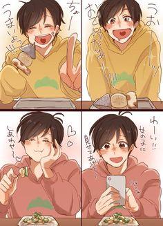 Browse Osomatsu-san collected by Vira Vanessa and make your own Anime album. Kawaii Anime, Otaku, Ichimatsu, Wattpad, Undertale Au, Cthulhu, Homestuck, Image Sharing, Anime Guys