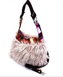 "sac de gina lock "" créatrice "" collection ANOUCHKA (ANOUCK2092)"