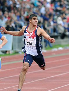 9 ways to train like an Olympic athlete - TeamGB coaches share their tips http://www.newsshopper.co.uk/news/13579725.9_ways_to_train_like_an_Olympic_athlete__Team_GB_coaches_share_their_top_tips/