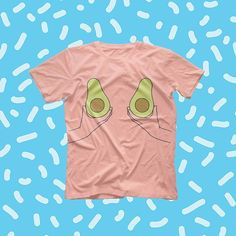 Laura Miller в Instagram: «Oh sorry did I hear you say you needed some avocado #froobs? WELL GUESS WHAT. Permafroobs. They're here. All proceeds from the sale of froobs tees go to @movemeantfound which is a badass nonprofit that empowers young women to feel confident about their bods using movement to help build confidence and positive body image. Illustration by @potandpantry. Available on my site sizes S-XXL while they last!»