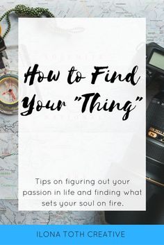 Finding your passion can be hard. Make it easier by following these tips to find…